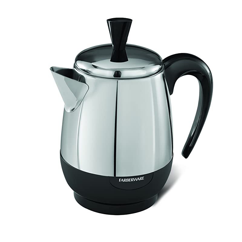 Farberware FCP240 Percolator Review