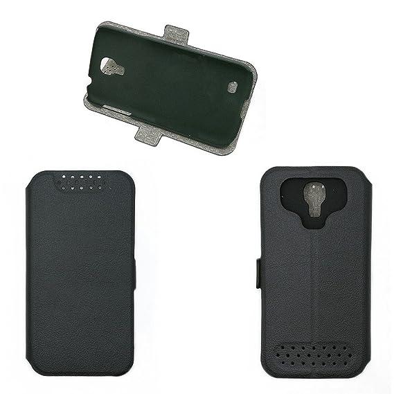 Amazoncom Case For Samsung Sgh I337m Galaxy S 4 Case Cover Black