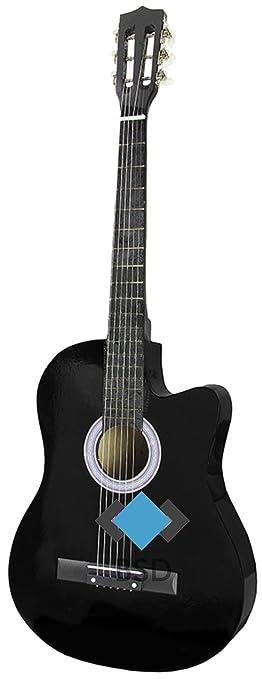 guitare 95 cm
