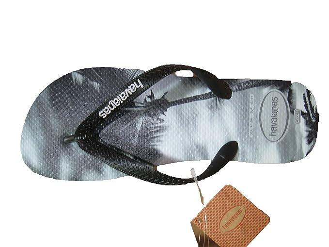 Havaianas - Zapatillas de estar por casa de Sintético para hombre Multicoloured: Amazon.es: Ropa y accesorios