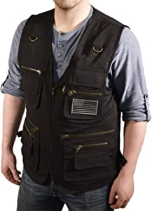 Bluestone Safety Concealment Vest