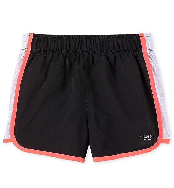 Amazon.com: Calvin Klein Pantalones cortos de rendimiento ...
