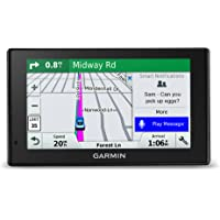 Deals on Garmin DriveSmart 61 NA LMT-S 6.95-inch GPS Refurb