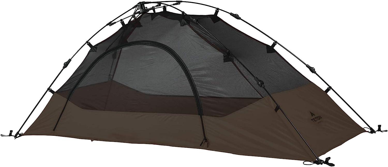 提顿运动快速帐篷