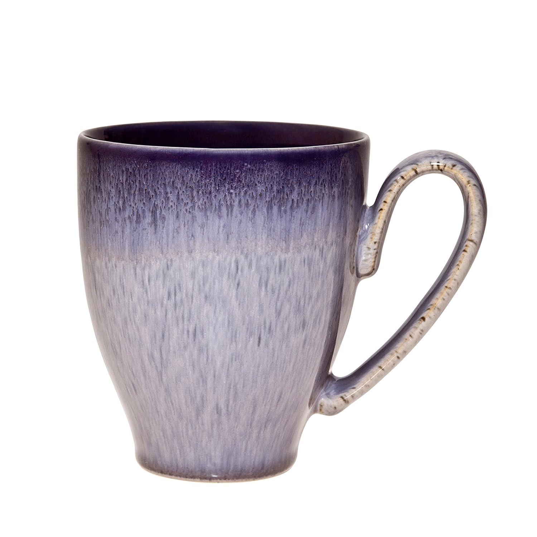 Denby HEA-005 Heather Cereal Bowl, Purple, Medium