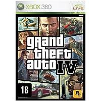 Jogo GTA 4 (Grand Theft Auto IV) - Xbox 360