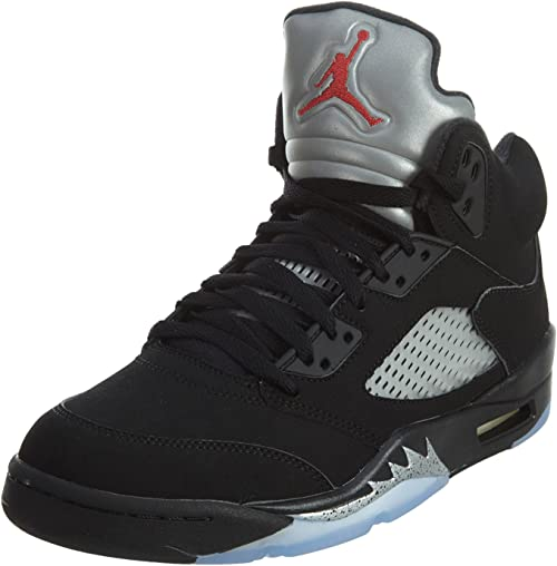 air jordan 5 retro og metallic