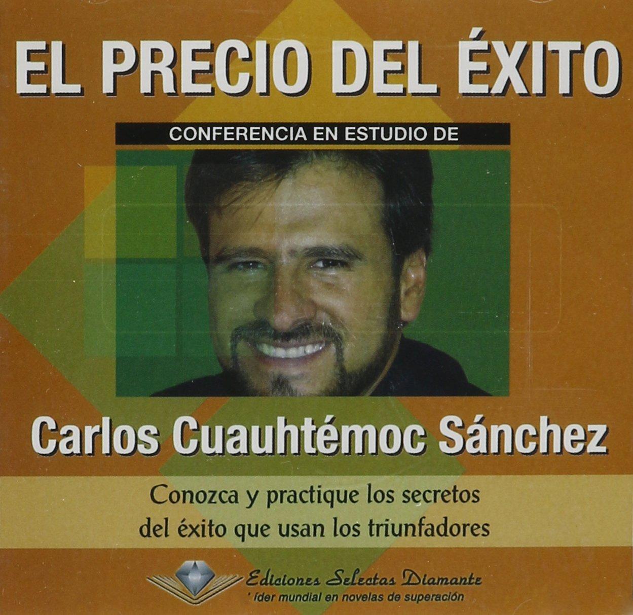 Read Online El precio del exito/ The Price Of Success (Spanish Edition) PDF
