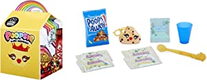 Poopsie Slime Surprise Drop 4 Fast Food with Two D.I.Y. Slimes, Multicolor