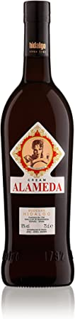 Cream Alameda 75 Cl.