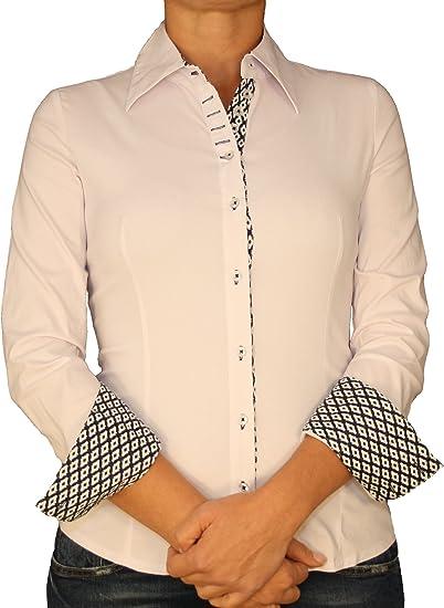 Extra Me 2151 - Camisa para mujer