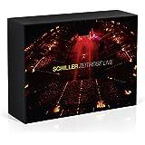 Zeitreise – Live (Limited Premiumbox inkl. 2CD + DVD + BluRay + Bonus-CD)