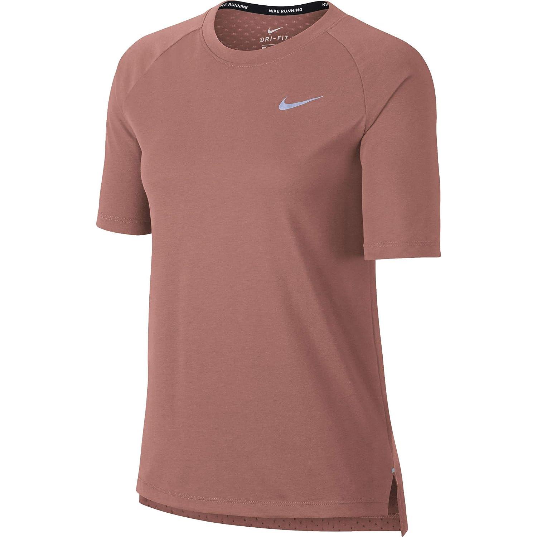 Nike W NK BRTHE Tailwind TOP SS