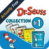 Dr. Seuss Beginner Book Collection #1