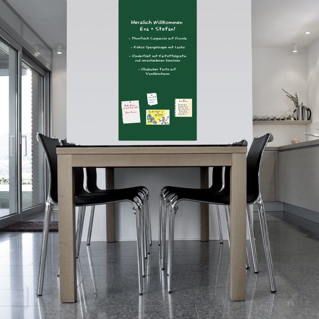 Sonderpreis selbstklebende magnetische tafelfolie wandfolie ...