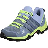 adidas Unisex Kids' Terrex Ax2r Low Rise Hiking Shoes