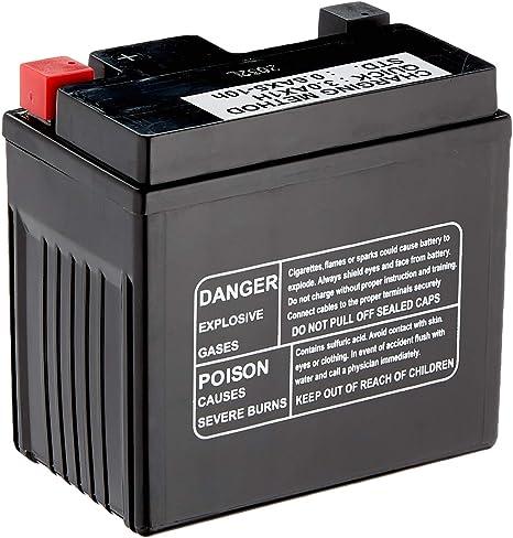Nitro Ytz7s N Batteries Schwarz Preis Inkl Eur 7 50 Pfand Auto