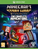 Minecraft StMinecraft Story Mode - L'aventure Complète - Xbox One