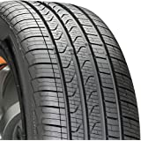 Pirelli CintuRato P7 All Season Run Flat Radial Tire - 225/45R18 91V