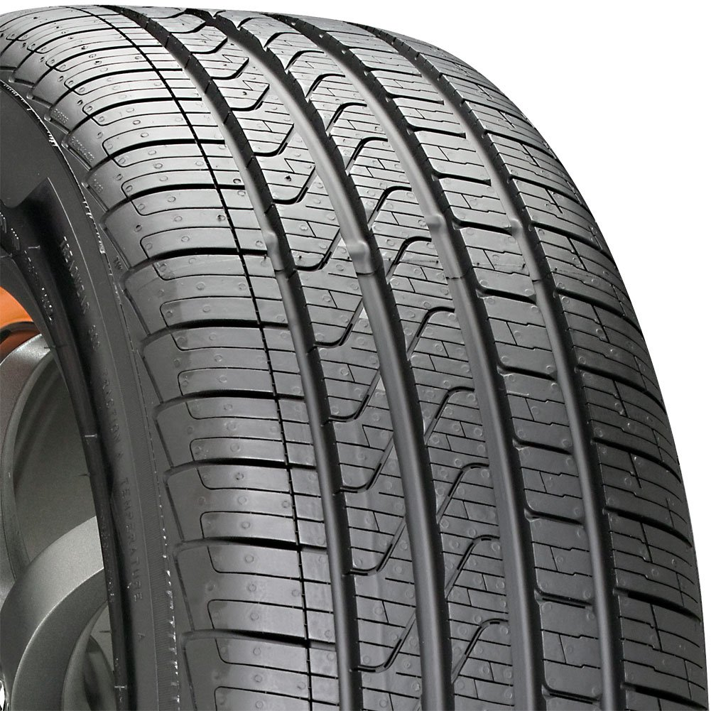 Pirelli CintuRato P7 All-Season Radial Tire - 215/55R17 94V 2362100