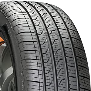 Pirelli Cinturato P7 All Season Performance Radial Tire - 225/50R17 94V
