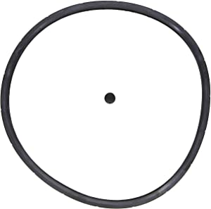Presto 09924 Pressure Cooker Sealing Ring/Overpressure Plug Pack (Super 6 & 8 Quart)