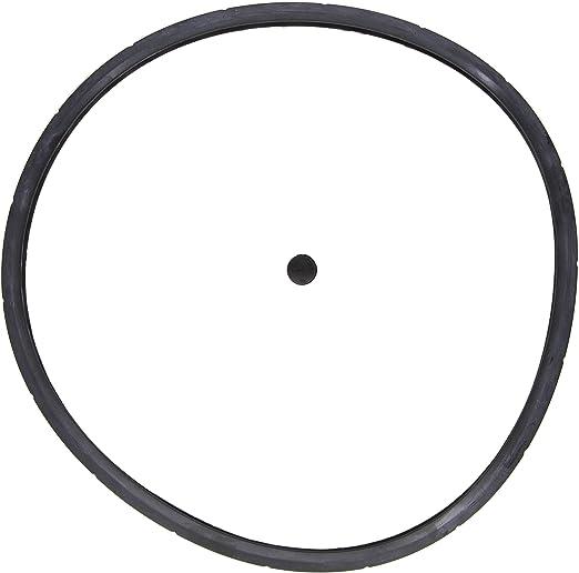 Presto 09924 Pressure Cooker Sealing Ring/Overpressure Plug Pack (Super 6 & 8 Quart)
