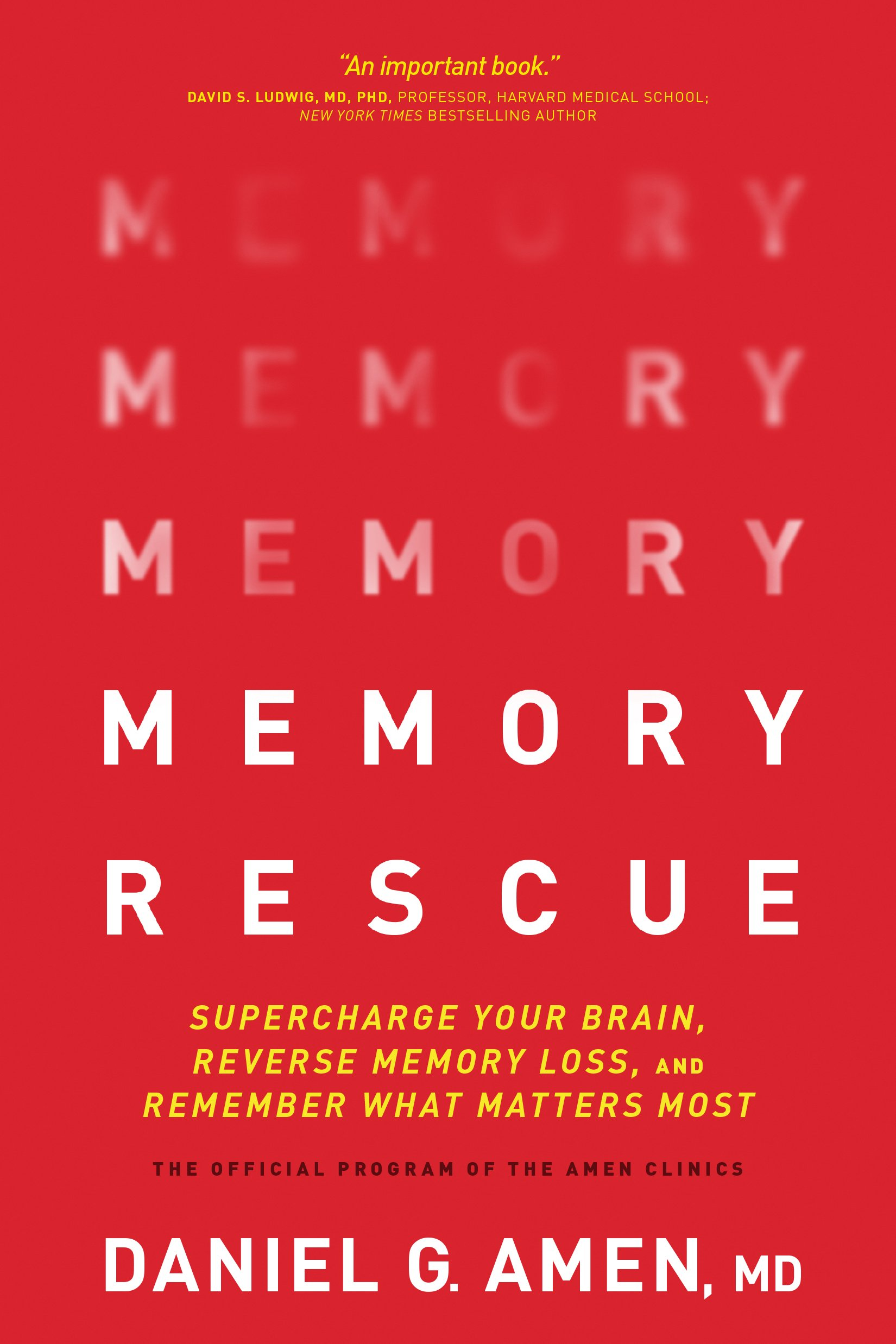 Memory Rescue Supercharge Reverse Remember