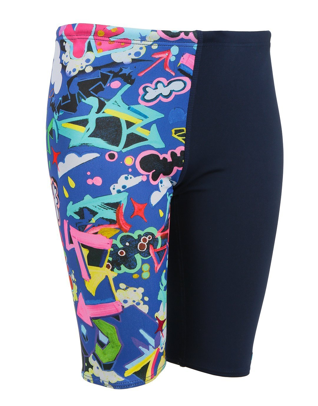 Maru Boys Scribble Jammers Size 26