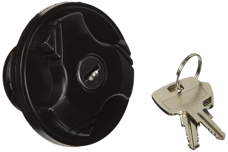 New Faab qd449/Anti-Theft Fuel Cap