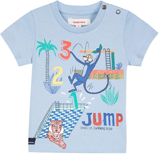 Catimini T-Shirt Bambino