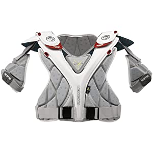 Best Lacrosse Shoulder Pads 2017