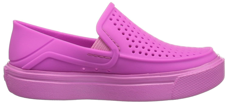 Crocs Unisex-Child Citilane Roka K Flat