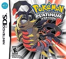Platinum Version