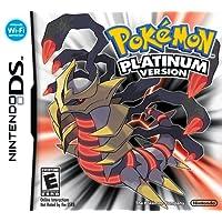 Pokemon Platinum - DS