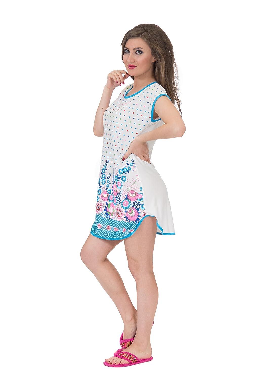 LATI Fashion Womens Sleepwear / Pajamas SW5006-21-XL-B at Amazon ...