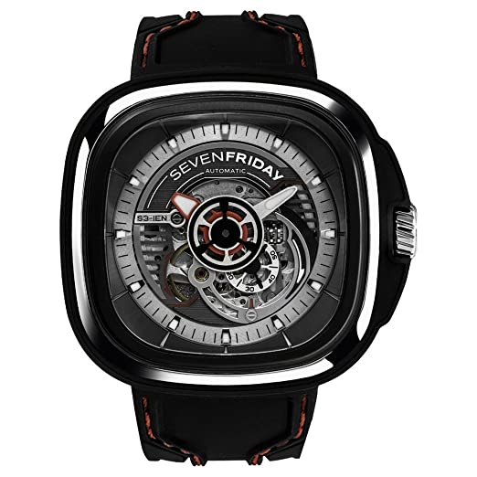 Sevenfriday S3-01 Reloj