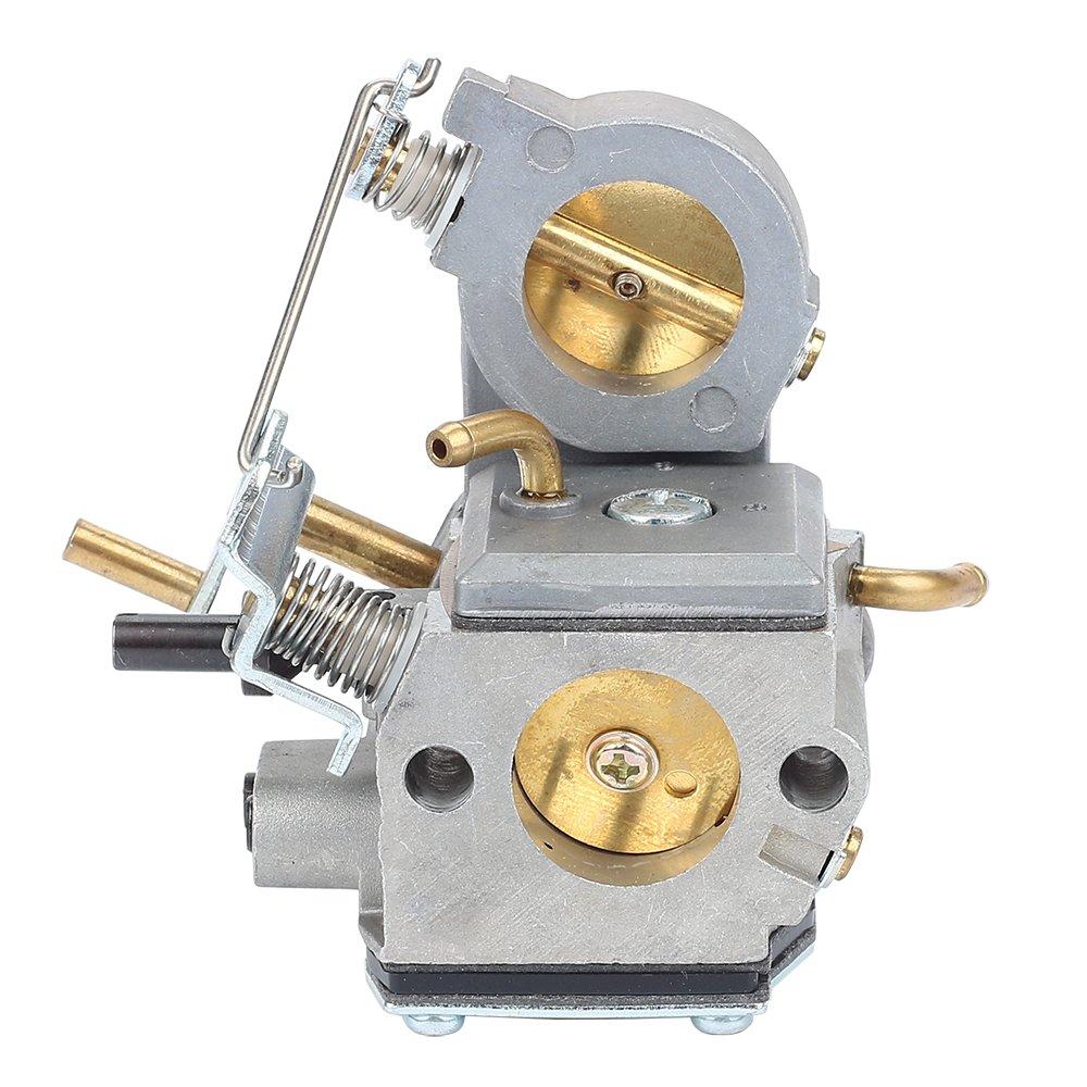 Savior Carburetor for HusqvarnaPartnerK750K760C3-EL53Concrete Cutter-off saws 578243401