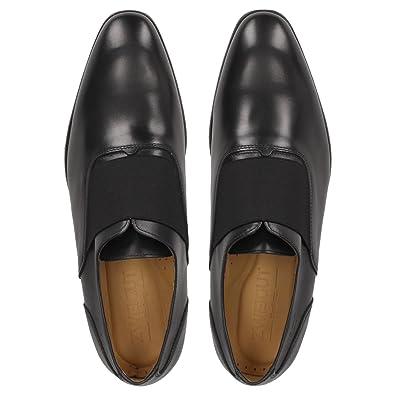 Zweigut® Hamburg smuck #253 Herren Oxford Leder Business