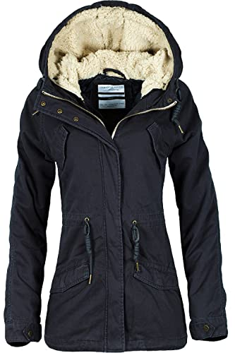 Authentic Style - Chaqueta - Parka - para mujer