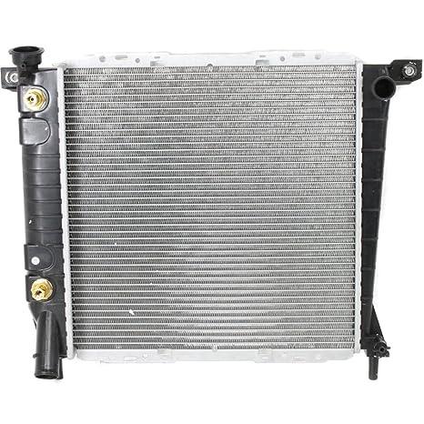 evan-fischer eva27672031210 Radiador para Ford Ranger 86 – 94 de 6 cilindros (W