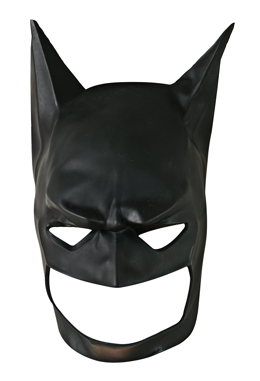 Amazon.com: Rubie's Costume Co Men's Batman Begins Adult Batman ...