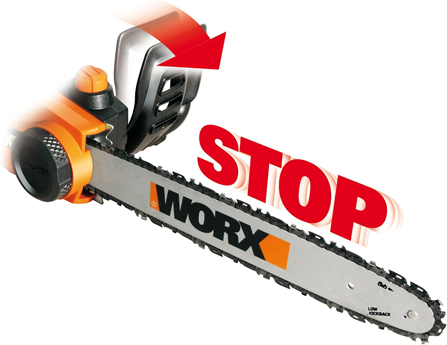 WORX WG3041 Chainsaws product image 6