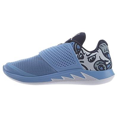 official photos d31f0 662c1 Amazon.com   Jordan Grind 2 UNC Mens   Fashion Sneakers