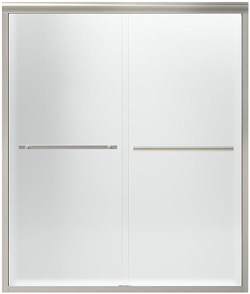 KOHLER K709064D3MX Gradient Sliding Shower Door 70116 H x