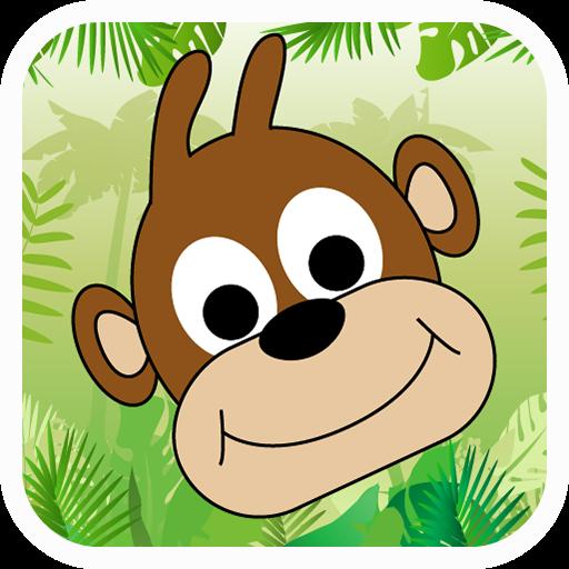 Rope Monkey - 9