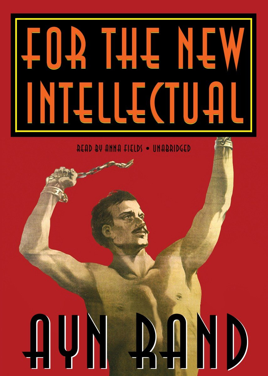 Read Online For the New Intellectual ebook