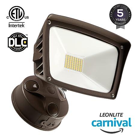 Outdoor Flood Lights Led Classy Dusktodawn LED Outdoor Flood Light Photocell Included 60lm