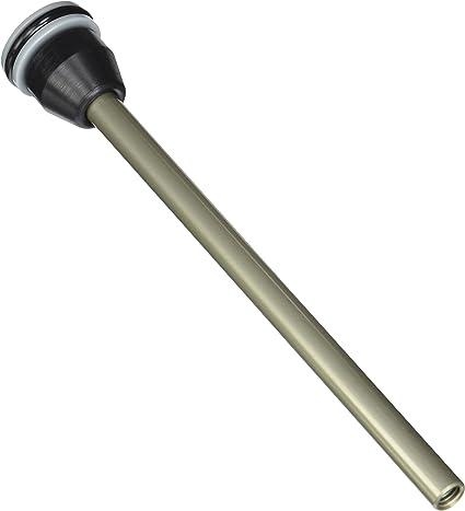 Rock Shox - Pistón de compresión para sistemas Solo Air de Reba/SID (recorrido ajustable de 120 mm, para ruedas de 26), color negro: Amazon.es: Deportes y aire libre