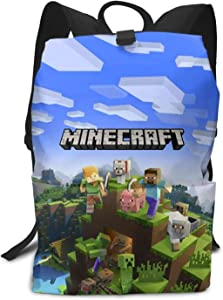 Backpack 3D Printed Fashion Travel Laptop Bag for Boys/Girls/Man/Woman/Teens/Students